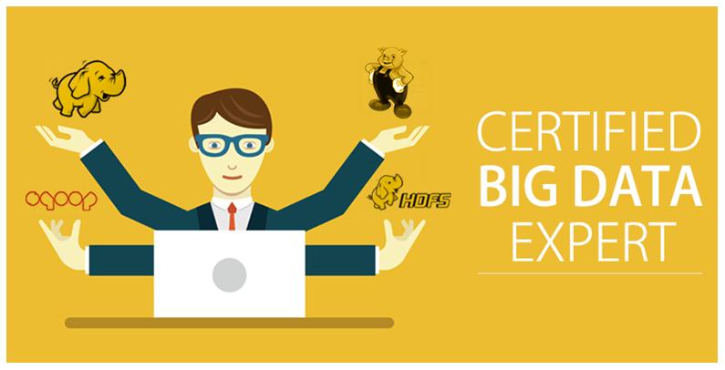 Big Data Certification