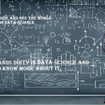 Data Science Certification and Training / Diploma in Data Science.